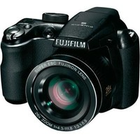 FUJIFILM FinePix S3300 / S3350 Digital Camera