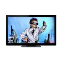 "Panasonic TC-P65VT30 64.7"" 3D HDTV Plasma TV"