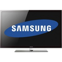 "Samsung PN64D550 64.01"" 3D Plasma TV"