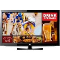 """LG EzSign 47LD452B 47"""" LCD TV"""