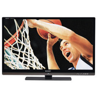 "Sharp LC-60LE632U 60"" LCD TV"