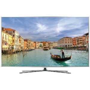 "Samsung UN60D7000 60"" 3D LED TV"