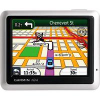 Garmin Nuvi 1100 GPS Receiver