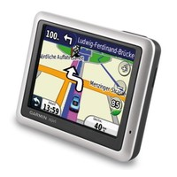Garmin nuvi 1240 2.13 in. Car GPS Receiver