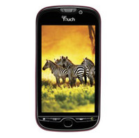 HTC myTouch 4G Cell Phone