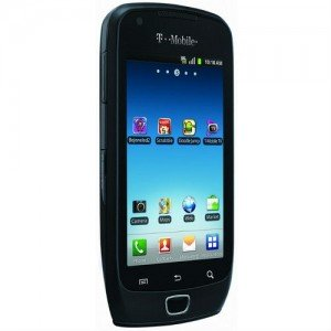 Samsung Sgh-t759 Cell Phone