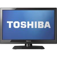"Toshiba 24SL410U 24"" LCD TV"