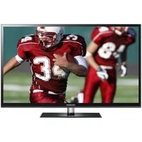 "Samsung PN43D490 43"" 3D HDTV-Ready Plasma TV"
