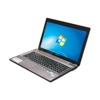 Lenovo ideapad Y570 08622LU 15.6-Inch Notebook Computer - Dusk Black