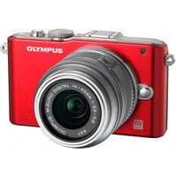 Olympus PEN E-PL3 Digital Camera