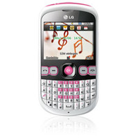 LG Town C300 Cell Phone