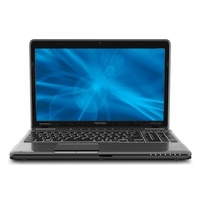 Toshiba (P755D-S5266) (PSAZ1U001002) PC Notebook