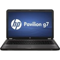 HP G7-1156NR Core I3-370M (bga), 17.3 HD Led, 4096MB (DDR3, 1 Dimm), 500GB Hdd (540 (LW328UAABA) PC Notebook