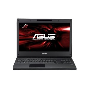 ASUS (G74SX-3DE) PC Notebook