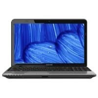 Toshiba Satellite L755-S5258 Computer - Matrix Graphite (PSK1WU05N004) PC Notebook