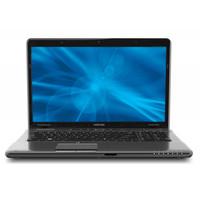 Toshiba Satellite P770-BT4N22 Customizable (PSBY1U00H005) PC Notebook