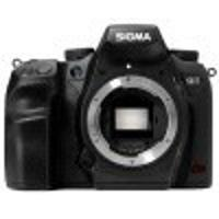 Sigma SD1 DSLR Digital Camera