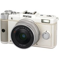 Pentax Q Digital Camera