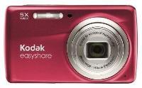 Kodak M52 Digital Camera
