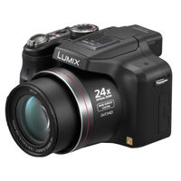 Panasonic LUMIX DMC-FZ48 Digital Camera