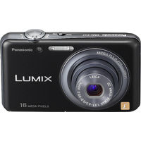 Panasonic LUMIX DMC-FH7 / DMC-FS22 Digital Camera