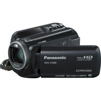 Panasonic HDC-HS80 (120 GB) High Definition Hard Drive, AVC, AVCHD Camcorder