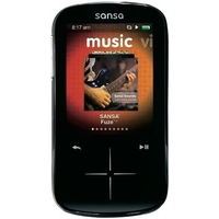 SanDisk SDMX20 (16 GB) MP3 Player