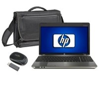 HP ProBook 4530s (XU015UTABA) Bundle PC Notebook