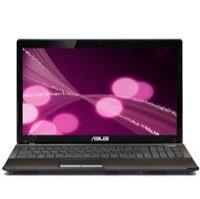 ASUS X53U (X53UXR1) PC Notebook