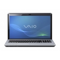 Sony VAIO VPC-F224FX PC Notebook