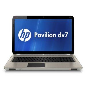 HP Pavilion dv7-6165us (lw460uaaba) PC Notebook