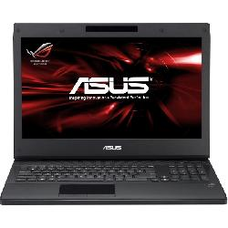 "ASUS G74SX-XR1 17.3"" Notebook Black (Computers Notebooks) (AAC4001G74SXXR1)"