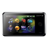Creative Technology ZEN X-Fi2 Black (64 GB) MP3 Player