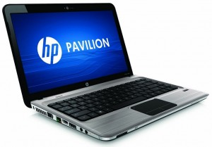 HP Pavilion dm4x Entertainment with 2nd generation Intel- R i5-2410M - 2.3 GHz L3 Cache with Turbo B... (LX130AV) PC Notebook
