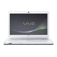 Sony VAIO VPC-CB22FX PC Notebook