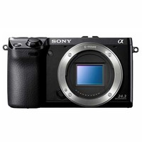 Sony Alpha NEX-7 Body Only Digital Camera