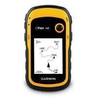 Garmin eTrex10 GPS Receiver