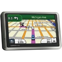 Garmin 1450LM 5.1 in. Car GPS Receiver