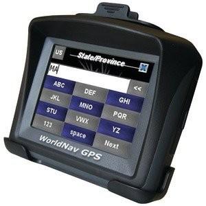 Teletype Gps Nav3500 GPS Receiver