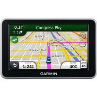 Garmin Nuvi 2350LMT 4.4 in. Car GPS Receiver