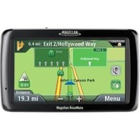 Magellan 5045-MU 6.6 in. Car GPS Receiver