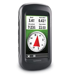 Garmin Montana 650 4 in. Handheld GPS Receiver