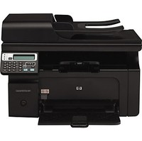HP M1217nfw All-In-One Laser Printer
