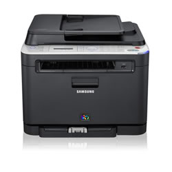 Samsung CLX-3185FW All-In-One Laser Printer