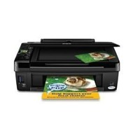 Epson Stylus NX420 All-In-One InkJet Printer