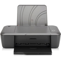 HP Deskjet J110a InkJet Printer