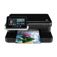 HP PhotoSmart C510a All-In-One InkJet Printer