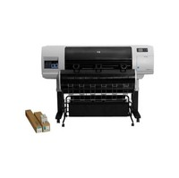 HP T7100 Plotter Printer