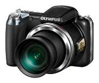 Olympus SP-810UZ 3D Digital Camera