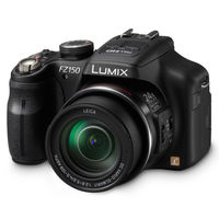 Panasonic DMC-FZ150